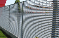 Sun-screen fencing