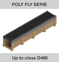Serie: POLY FLY
